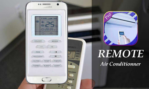air conditioner remote for LG