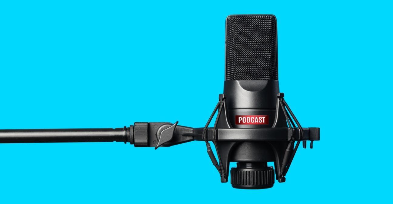 Aproveite os podcasts no Spotify e produza o seu!
