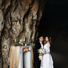 Wedding photographer Svetlanka Teleneva (FotoKitchen). Photo of 20.09.2016