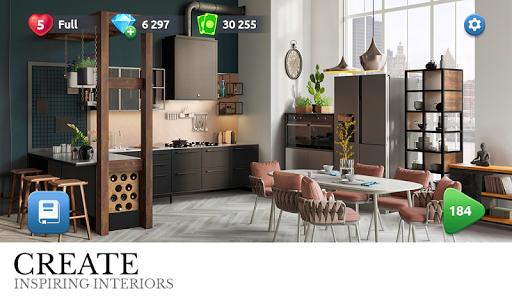 Design Masters u2014 interior design modavailable screenshots 24