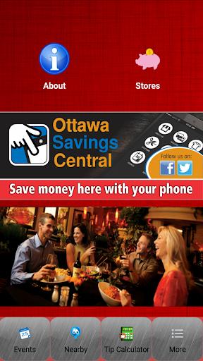 Ottawa Savings Central