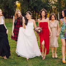 Wedding photographer Ramis Nigmatullin (ramisonic). Photo of 14.04.2016
