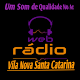 Rádio Vila Nova for PC-Windows 7,8,10 and Mac
