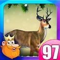 Best Escape-97  Deer Escape 3 icon