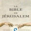 La Bible de Jerusalem icon