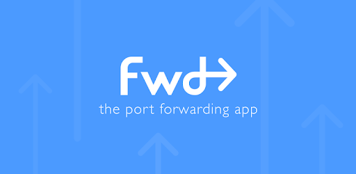 Fwd: port forwarder - Apps on Google Play