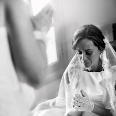Wedding photographer Santiago Ospina (Santiagoospina). Photo of 15.10.2018