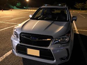 フォレスター SJG 2.0XT EyeSight AWDのカスタム事例画像 トムやむくんさんの2020年09月07日19:45の投稿