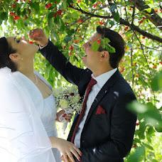 Wedding photographer Andrey Vilchik (vill01). Photo of 05.09.2014