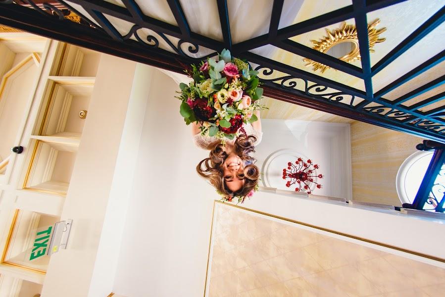 Wedding photographer Aleksandr Medvedenko (Bearman). Photo of 22.02.2016