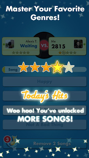 SongPop  screenshots 4