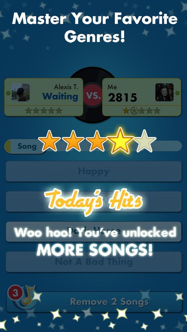 SongPop screenshot #4