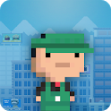 Tiny Tower - 8 Bit Life Simulator icon