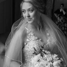 Vestuvių fotografas Brenda Pottinger (BrendaPottinger). Nuotrauka 01.11.2019