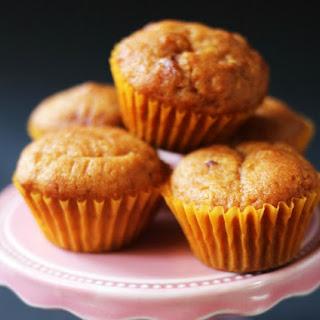 Mini Apple Muffins