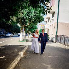 Wedding photographer Svetlana Trifonova (trifoto). Photo of 07.09.2016