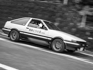 スプリンタートレノ AE86 GT-APEXのカスタム事例画像 イチDさんの2020年12月23日22:42の投稿