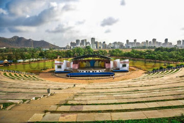 Attractions near Navi Mumbai