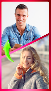 Cupid video chat converse for adults - náhled
