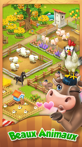 Let's Farm  captures d'u00e9cran 2