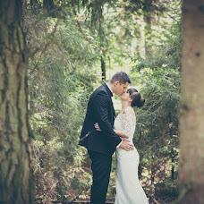 Wedding photographer Ela Szustakowska (szustakowska). Photo of 09.02.2015