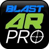 BlastAR Pro - Augmented Reality Games Pack