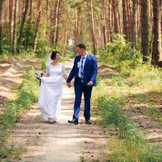 Wedding photographer Inna Guslistaya (Guslista). Photo of 26.07.2018