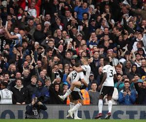 Officiel : Fulham, avec Denis Odoi, est le dernier promu en Premier League !