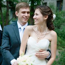 Wedding photographer Katerina Nebozhilova (nuxtu). Photo of 17.07.2015
