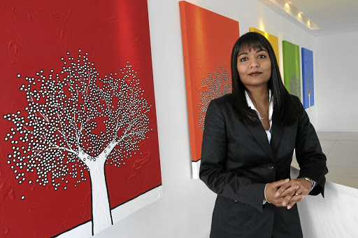 Delphine Govender, chief investment officer at Perpetua.