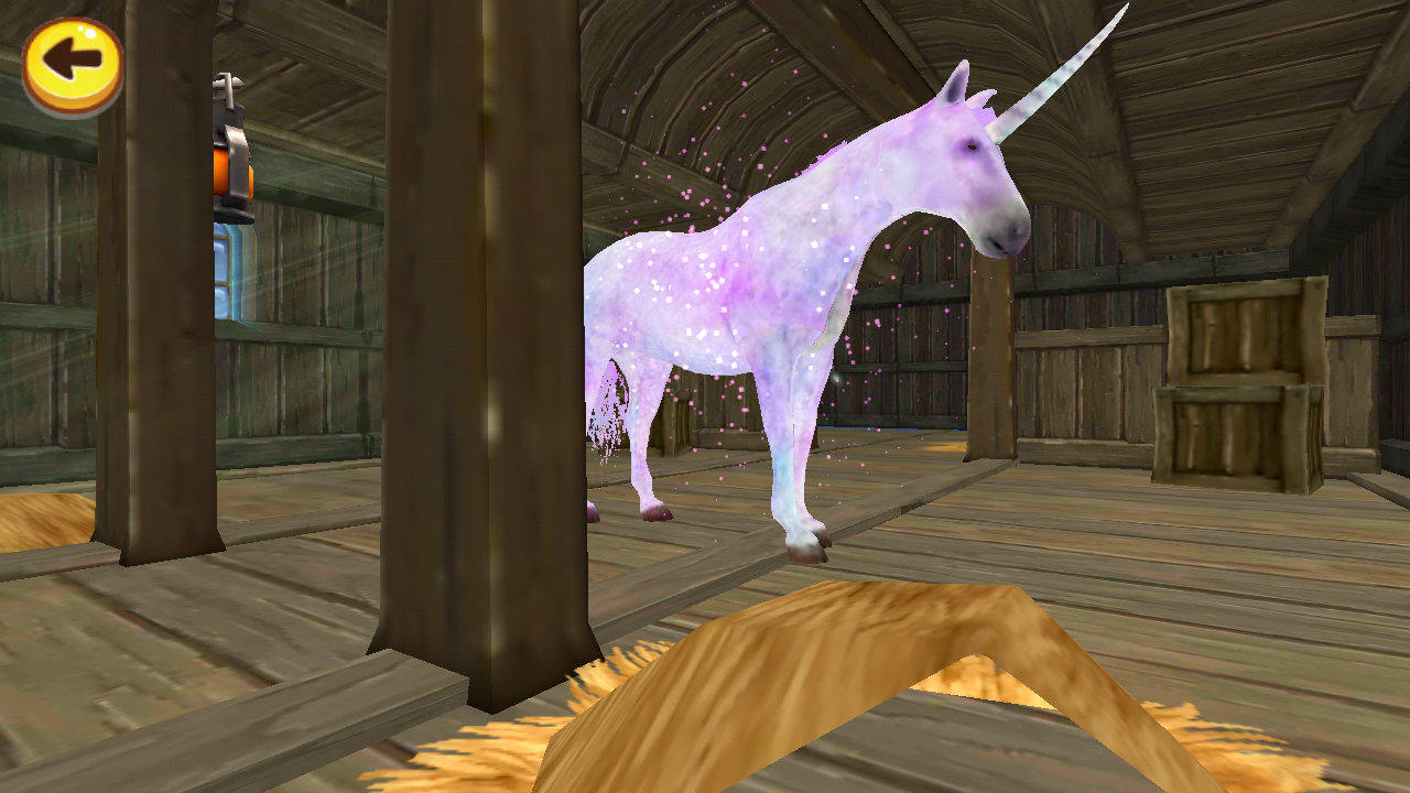 Horse Quest- screenshot