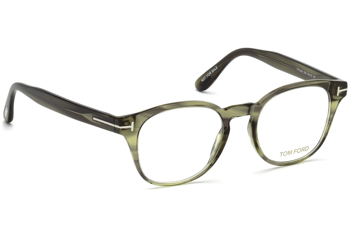 c18b7924bc8 Buy Tom Ford FT5400 C48 098 (dark green other   ) Frames