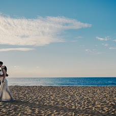 Wedding photographer Felipe Carranza (felipecarranza). Photo of 06.10.2015