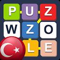 Kelime Bulmaca - Internetsiz Kelime Oyunları icon