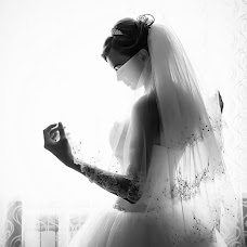 Wedding photographer Lyudmila Parkhomova (LiudaSha). Photo of 11.01.2016