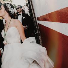 Wedding photographer Luis Houdin (LuisHoudin). Photo of 16.08.2017