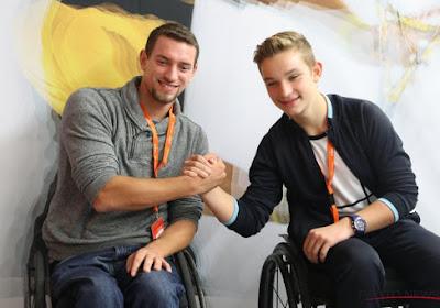 Ijzersterke Jef Vandorpe is de nieuwe Belgische kampioen rolstoeltennis
