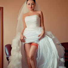 Wedding photographer Andrey Levkin (AndrewL). Photo of 24.09.2013