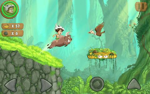 Jungle Adventures 2 47.0.10 (Mod Money)