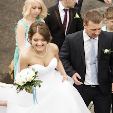 Wedding photographer Vitaliy Chizh (vitalychizh). Photo of 02.10.2015