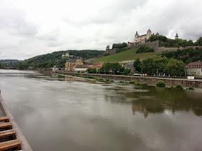 Photo: Würzburg Festung