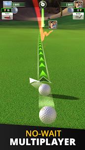 Ultimate Golf MOD (Auto Win/Auto Goal/God Mode) 1