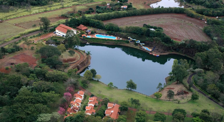 Hotel Lago das Pedras