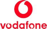 Vodafone 徽标