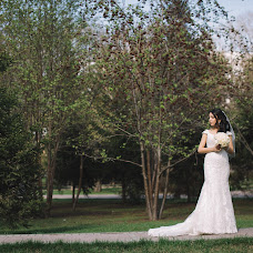 Wedding photographer Vyacheslav Dementev (dementiev). Photo of 03.06.2016