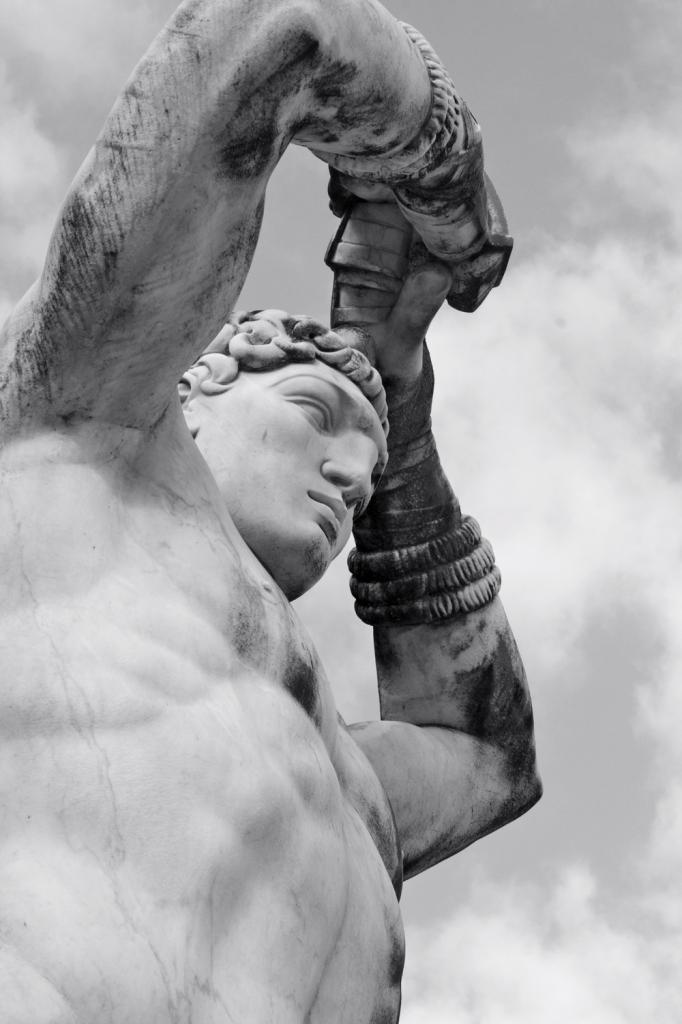IL Gladiatore di evaluna