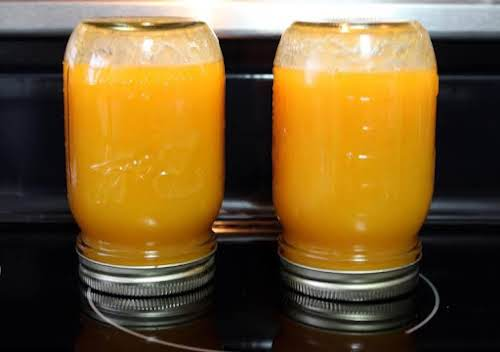 "Mango Tango Sauce ""Wow... this sauce is heavenly! It's easy to make..."