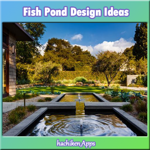 download fish pond design ideas for pc