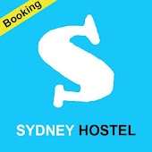 Sydney Hostel Booking 2