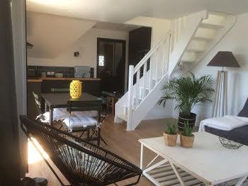 appartement à Saint-Pierre-Quiberon (56)